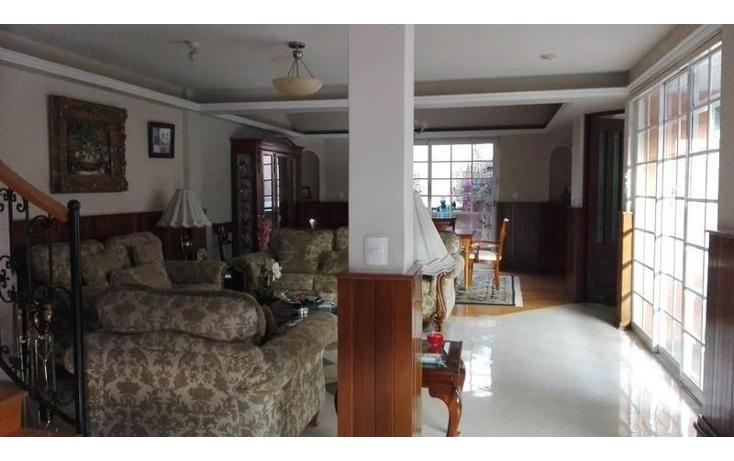 Foto de casa en venta en  , las américas, morelia, michoacán de ocampo, 1047375 No. 05