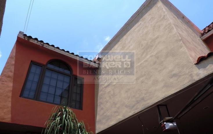 Foto de casa en venta en  , las am?ricas, morelia, michoac?n de ocampo, 1839318 No. 01