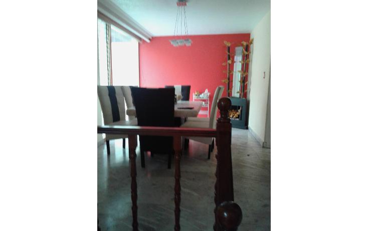 Foto de casa en venta en  , las américas, naucalpan de juárez, méxico, 1069051 No. 02