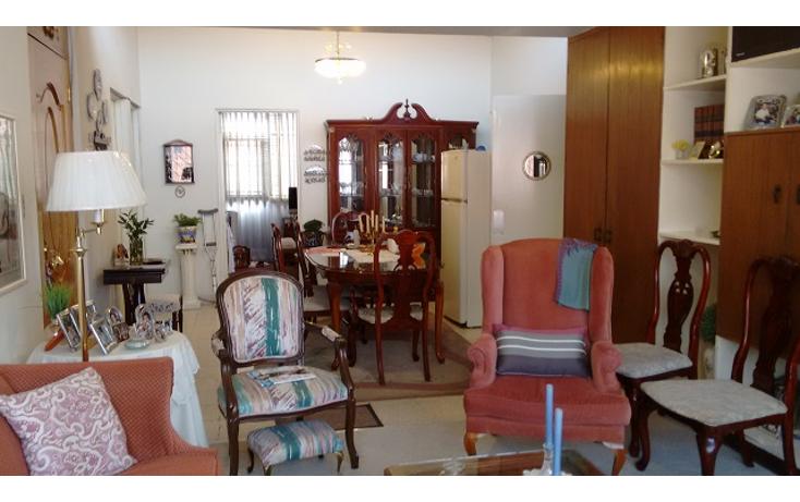 Foto de casa en renta en  , las américas, naucalpan de juárez, méxico, 2003946 No. 02
