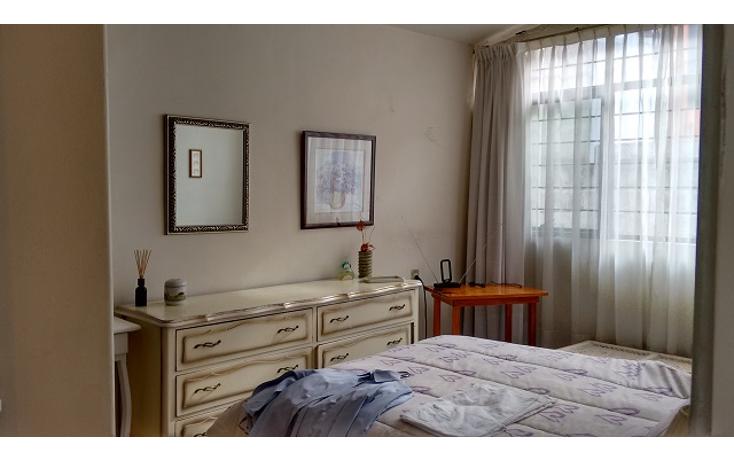 Foto de casa en renta en  , las américas, naucalpan de juárez, méxico, 2003946 No. 04