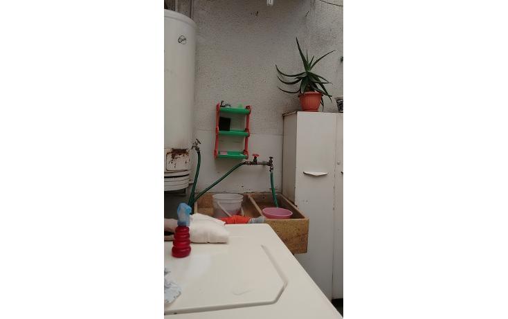 Foto de casa en renta en  , las américas, naucalpan de juárez, méxico, 2003946 No. 13