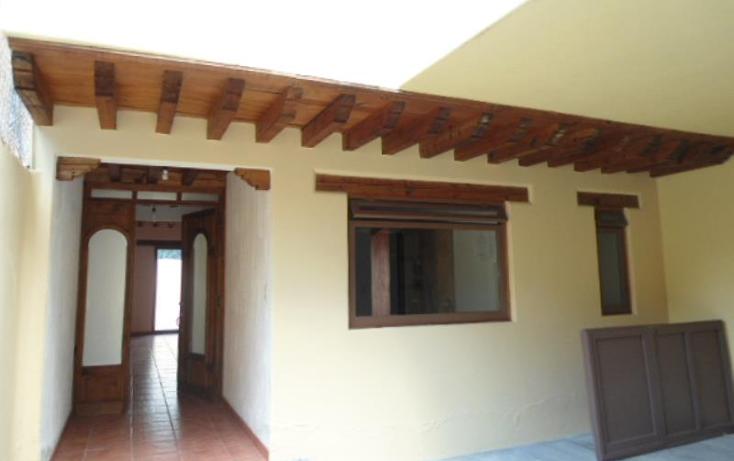 Foto de casa en venta en  , las americas, pátzcuaro, michoacán de ocampo, 1795778 No. 04