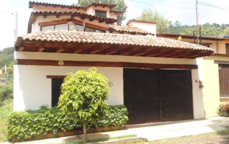 Foto de casa en venta en  , las americas, pátzcuaro, michoacán de ocampo, 1795818 No. 01