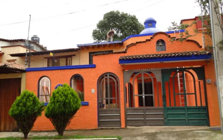 Foto de casa en venta en  , las americas, pátzcuaro, michoacán de ocampo, 1984534 No. 01