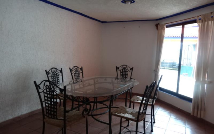 Foto de casa en venta en  , las americas, pátzcuaro, michoacán de ocampo, 1984534 No. 02