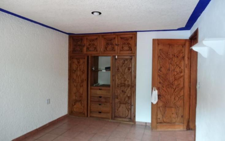 Foto de casa en venta en  , las americas, pátzcuaro, michoacán de ocampo, 1984534 No. 07