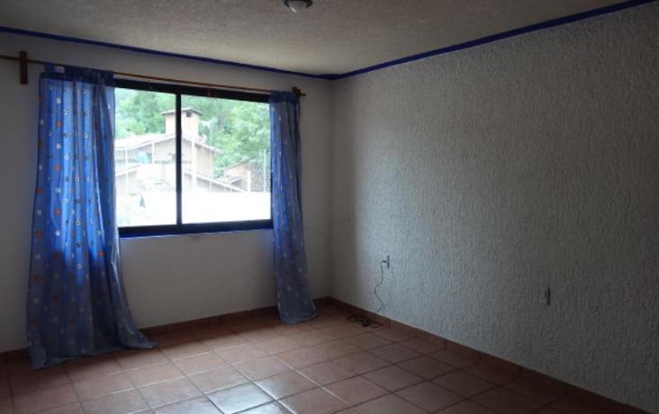 Foto de casa en venta en  , las americas, pátzcuaro, michoacán de ocampo, 1984534 No. 08