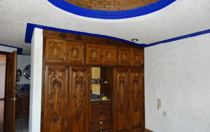 Foto de casa en venta en  , las americas, pátzcuaro, michoacán de ocampo, 1984534 No. 09