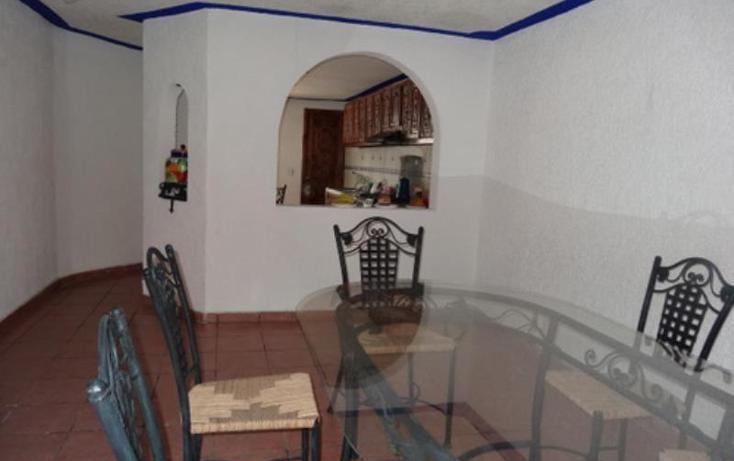 Foto de casa en venta en  , las americas, pátzcuaro, michoacán de ocampo, 810145 No. 02
