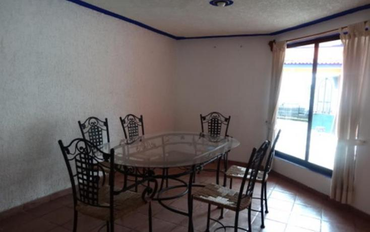 Foto de casa en venta en  , las americas, pátzcuaro, michoacán de ocampo, 810145 No. 03