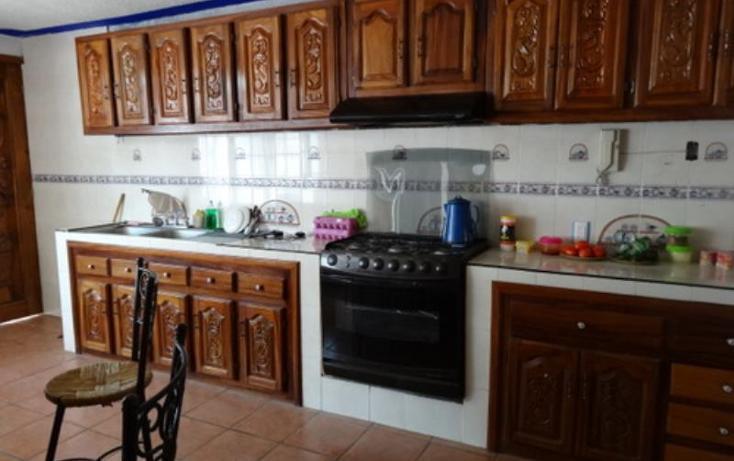 Foto de casa en venta en  , las americas, pátzcuaro, michoacán de ocampo, 810145 No. 04