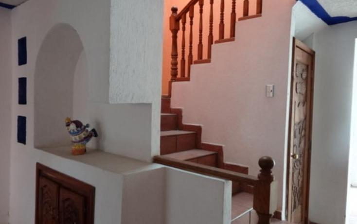 Foto de casa en venta en  , las americas, pátzcuaro, michoacán de ocampo, 810145 No. 05