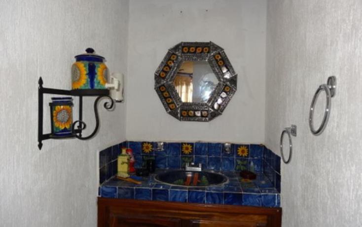 Foto de casa en venta en  , las americas, pátzcuaro, michoacán de ocampo, 810145 No. 08