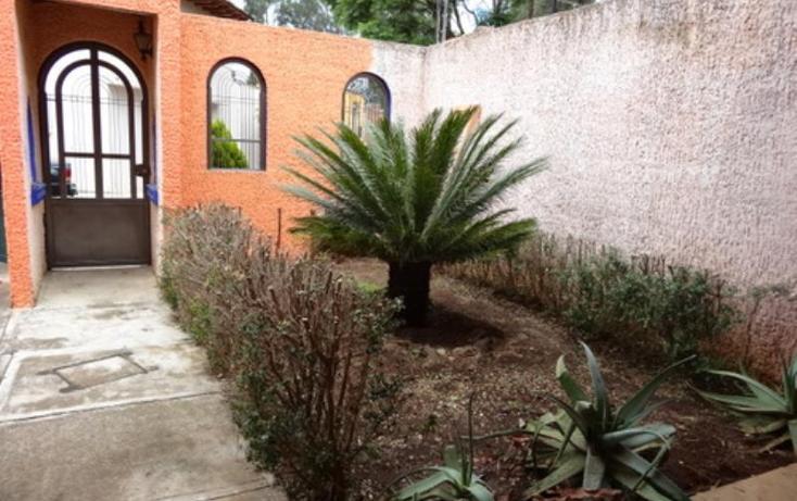 Foto de casa en venta en  , las americas, pátzcuaro, michoacán de ocampo, 810145 No. 11