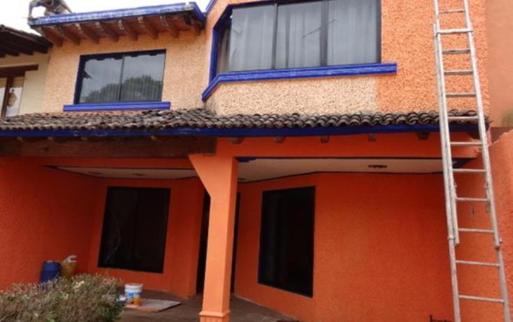 Foto de casa en venta en  , las americas, pátzcuaro, michoacán de ocampo, 810145 No. 12