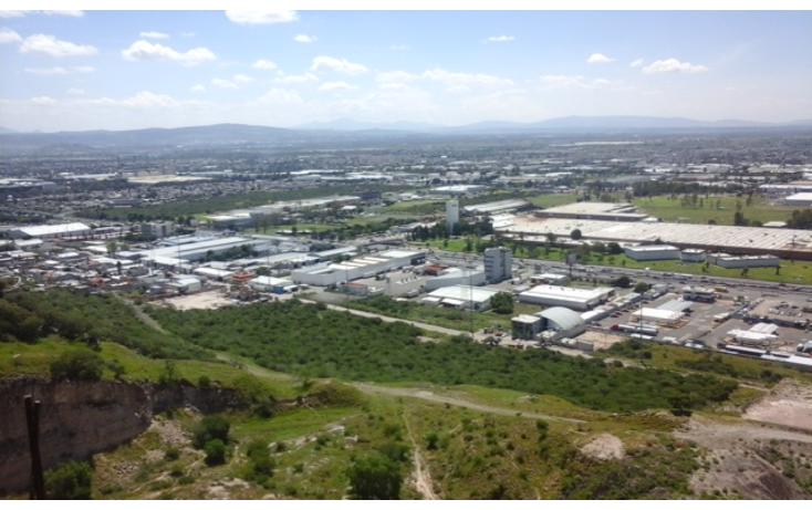Foto de terreno comercial en venta en  , las américas, querétaro, querétaro, 1096417 No. 02