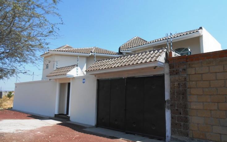 Foto de casa en renta en  , las américas, salamanca, guanajuato, 1197563 No. 01