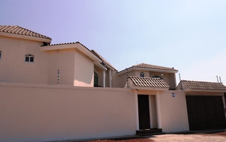 Foto de casa en renta en  , las américas, salamanca, guanajuato, 1197563 No. 02