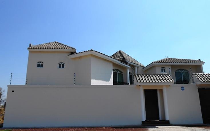 Foto de casa en renta en  , las américas, salamanca, guanajuato, 1197563 No. 03