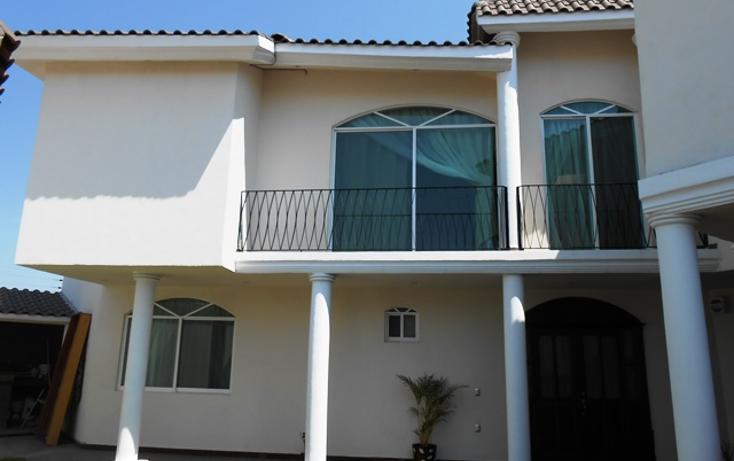 Foto de casa en renta en  , las américas, salamanca, guanajuato, 1197563 No. 04