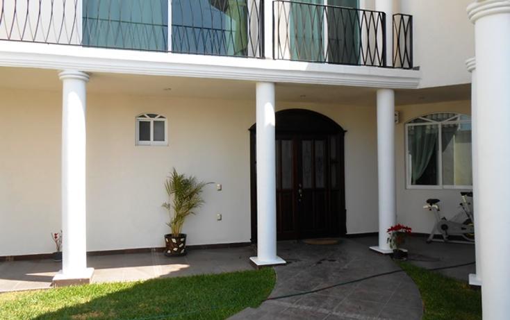 Foto de casa en renta en  , las américas, salamanca, guanajuato, 1197563 No. 05