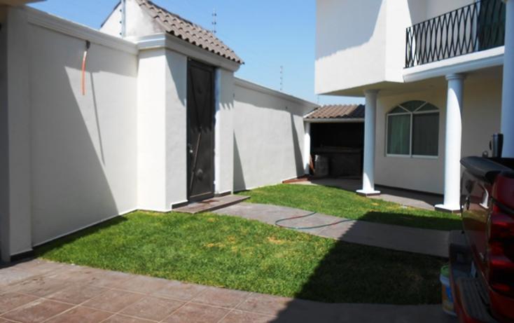 Foto de casa en renta en  , las américas, salamanca, guanajuato, 1197563 No. 06