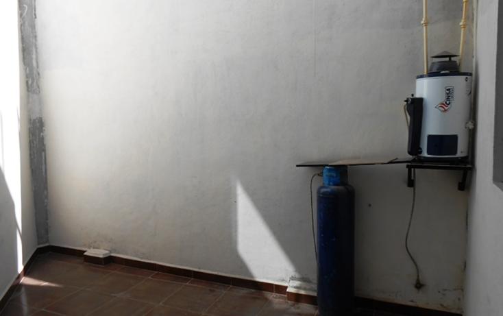 Foto de casa en renta en  , las américas, salamanca, guanajuato, 1197563 No. 18