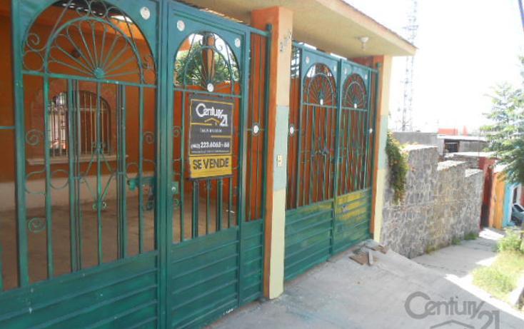 Foto de casa en venta en  , las américas san pablo, querétaro, querétaro, 1855714 No. 03