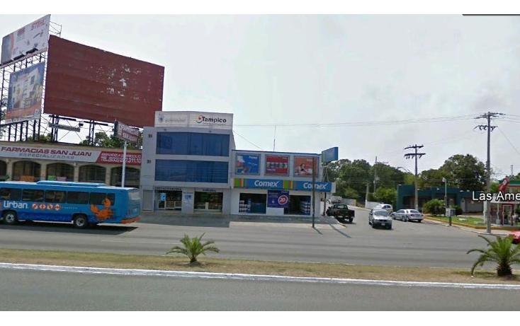 Foto de oficina en renta en  , las américas, tampico, tamaulipas, 1046553 No. 01