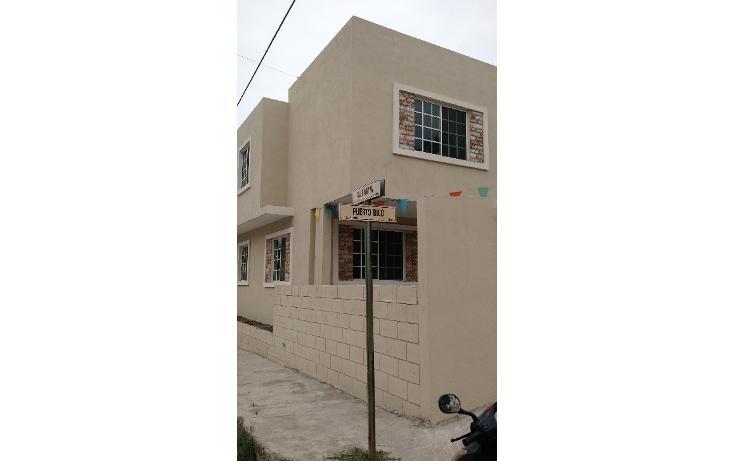 Foto de casa en venta en  , las américas, tampico, tamaulipas, 1227557 No. 01