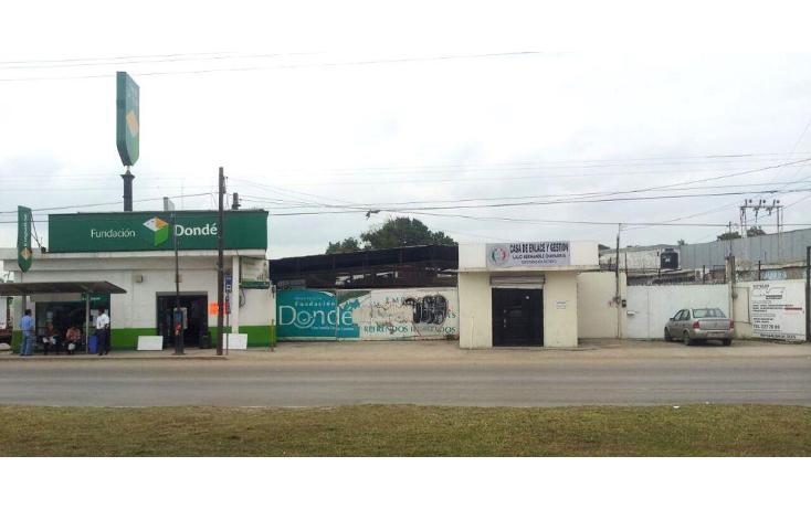 Foto de nave industrial en renta en  , las américas, tampico, tamaulipas, 1246767 No. 01