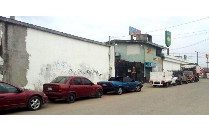 Foto de nave industrial en renta en  , las américas, tampico, tamaulipas, 1246767 No. 02