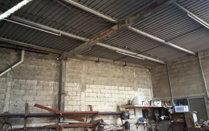 Foto de nave industrial en renta en  , las américas, tampico, tamaulipas, 1246767 No. 09