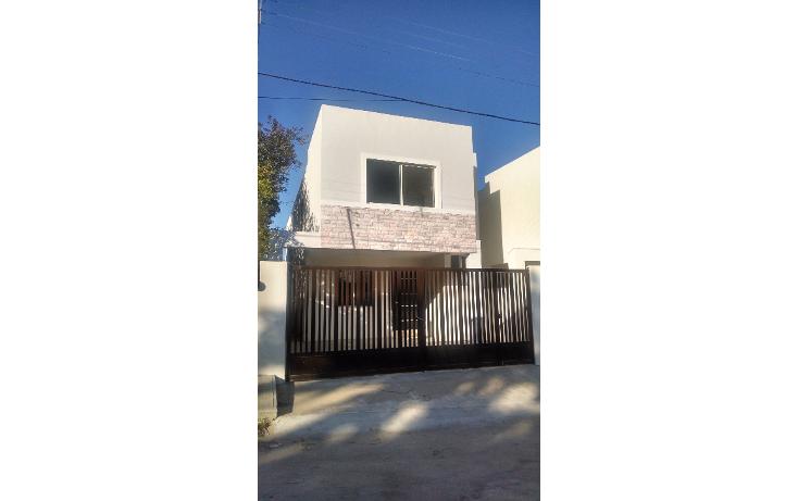 Foto de casa en venta en  , las américas, tampico, tamaulipas, 1268009 No. 02