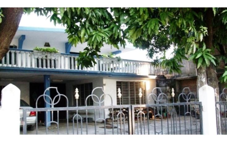Foto de casa en venta en  , las am?ricas, tampico, tamaulipas, 1268209 No. 01