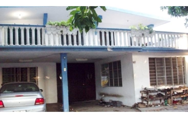 Foto de casa en venta en  , las am?ricas, tampico, tamaulipas, 1268209 No. 02