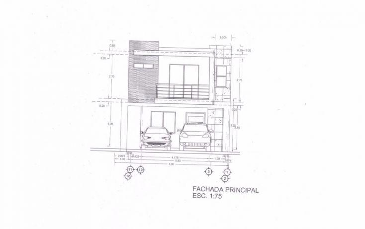 Foto de casa en venta en, las américas, tampico, tamaulipas, 1302277 no 02