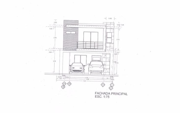 Foto de casa en venta en  , las américas, tampico, tamaulipas, 1302277 No. 02
