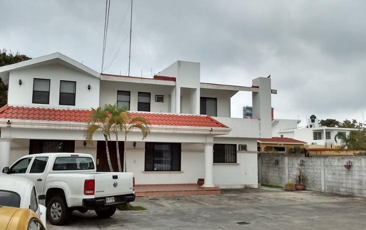 Foto de edificio en venta en  , las américas, tampico, tamaulipas, 1684340 No. 01