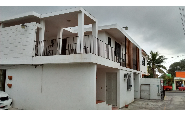 Foto de edificio en venta en  , las américas, tampico, tamaulipas, 1684340 No. 05