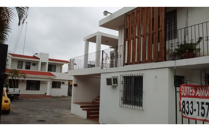 Foto de edificio en venta en  , las américas, tampico, tamaulipas, 1684340 No. 06
