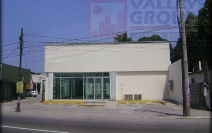 Foto de local en renta en  , las am?ricas, tampico, tamaulipas, 856149 No. 02