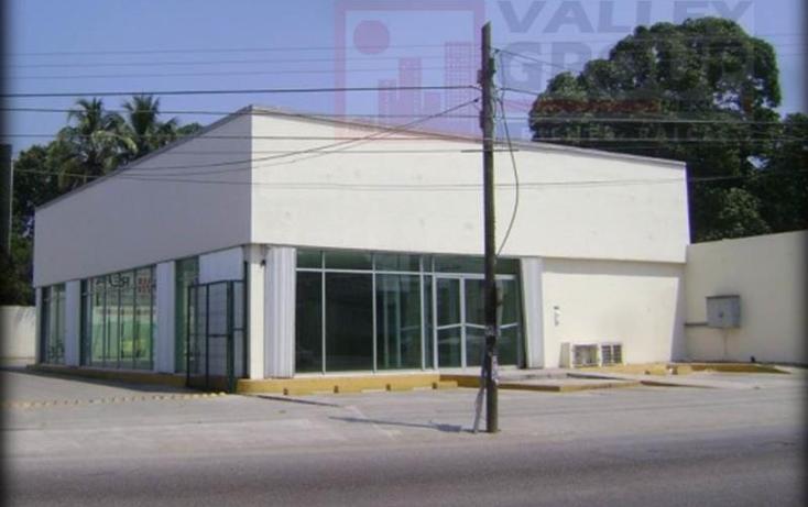 Foto de local en renta en  , las am?ricas, tampico, tamaulipas, 856149 No. 03