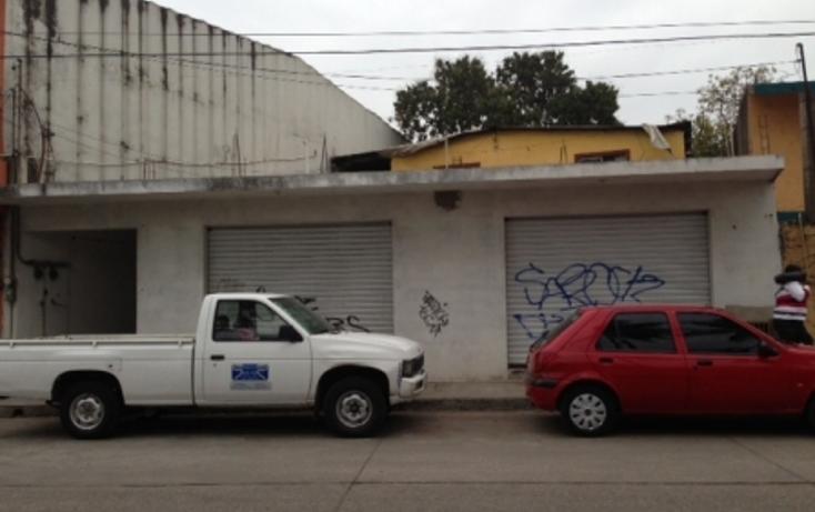 Foto de local en venta en  , las américas, tampico, tamaulipas, 938927 No. 01