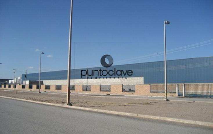 Foto de terreno industrial en venta en  , las américas, torreón, coahuila de zaragoza, 1081387 No. 01