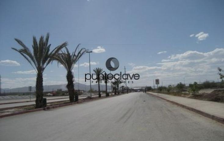 Foto de terreno industrial en venta en  , las américas, torreón, coahuila de zaragoza, 1081387 No. 04