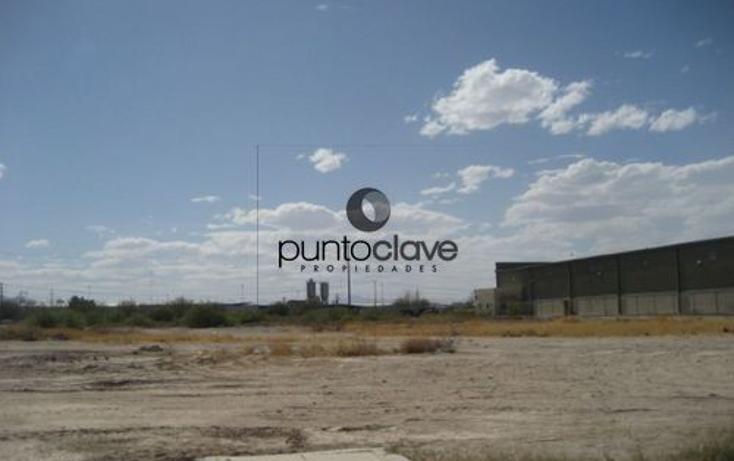 Foto de terreno industrial en venta en  , las américas, torreón, coahuila de zaragoza, 1081387 No. 05