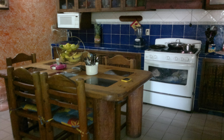Foto de casa en venta en  , las anclas, acapulco de ju?rez, guerrero, 1266029 No. 03