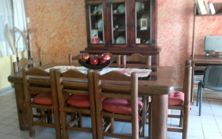 Foto de casa en venta en  , las anclas, acapulco de ju?rez, guerrero, 1266029 No. 04